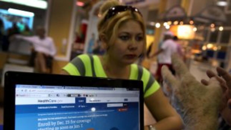 Obamacare en Español resulta confusa para los usuarios hispanos.