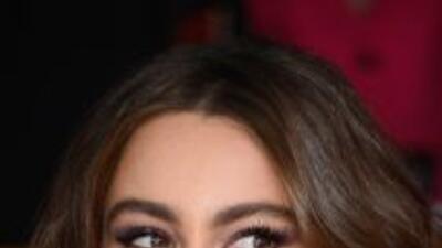 Una imagen de la actriz fue adquirida por una cadena de restaurantes que...