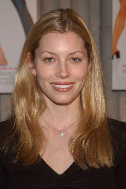 Jessica Claire Biel es el nombre completo de la guapísima actriz...