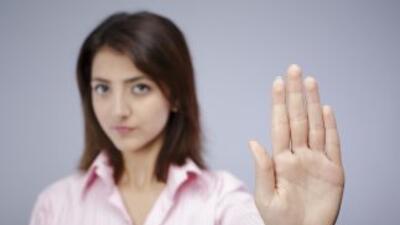 """""""Uno de los mayores problemas que tenemos es que no se cree a las mujere..."""