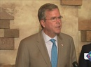 Bush estableció su postura migratoria