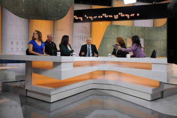 Jorge Ramos presenta un debate en 'Al Punto' 0bc42aeb0c0345fca29de42997b...