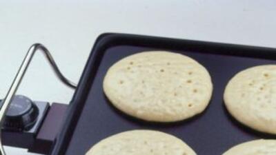Pancakes Bisquick