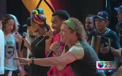 Carlos Vives promete pura energía en Premios Juventud