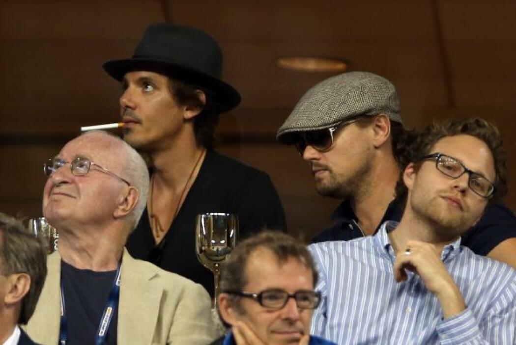 """Lukas y Leonardo, de """"incógnito"""".Mira aquí lo último en chismes."""