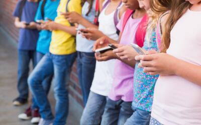 salud jovenes tecnologia
