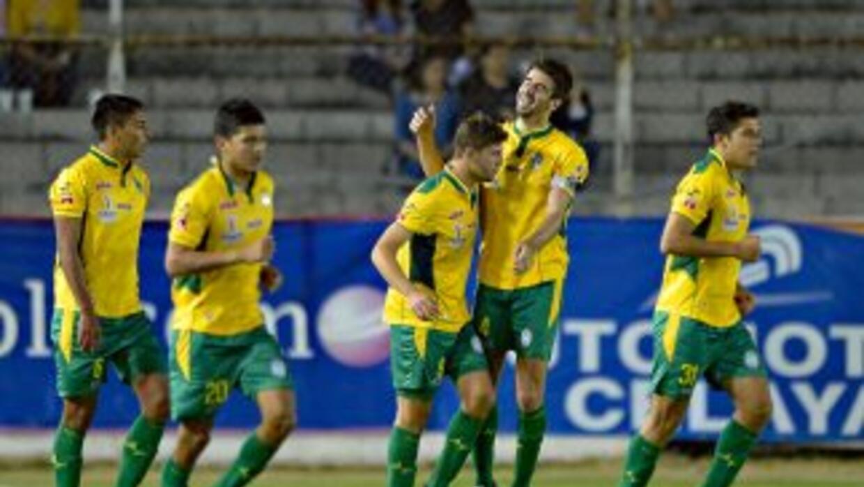Mérida FC.