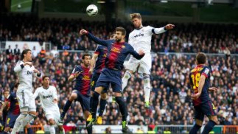 El próximo clásico español ya tiene fecha para disputarse.