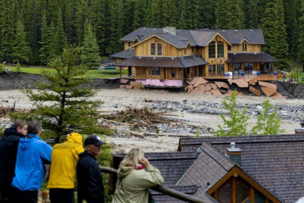 Las autoridades de Calgary, una de las mayores ciudades de Canadá, anunc...