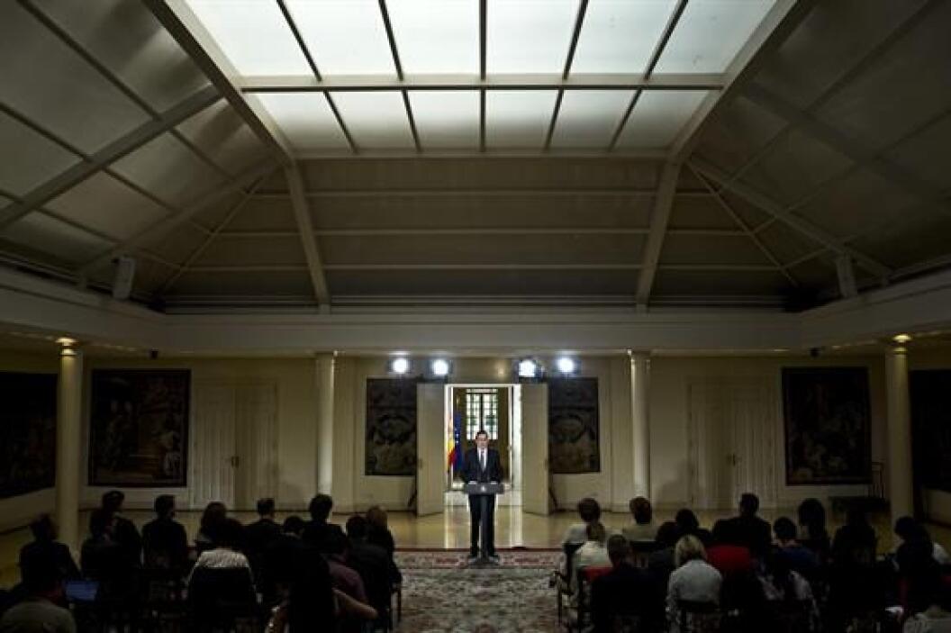 Agregó que ha convocado para el martes, un Consejo de Ministros extraord...
