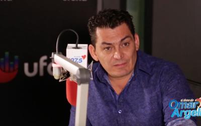 """""""En los últimos días mi padre estuvo trabajando mucho"""": José Manuel Figu..."""