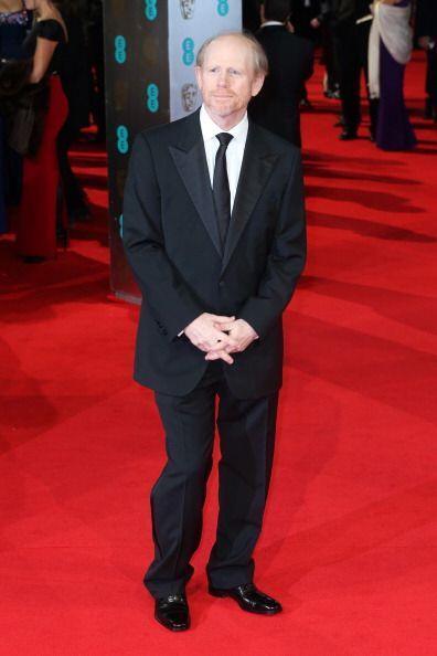 El director Ron Howard es claro ejemplo de que la edad no es pretexto pa...