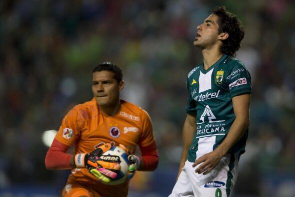 Edgar Melitón Hernández: El Veracruz no sólo derrot...