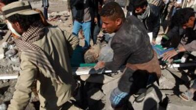 Unicef informó que al menos 62 niños murierony otros 30 quedaron heridos.