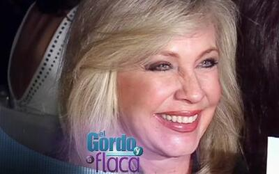 Chismes Gordos: Ernestina Sodi respondió a los ataques de Laura Zapata