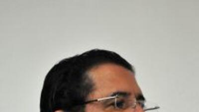Manuel Zelaya, ex presidente de Honduras.