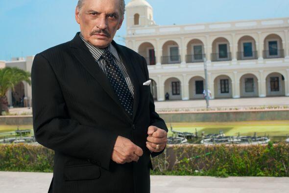Manuel Ojeda abusó de las mujeres en La Tempestad y competirá para ser e...