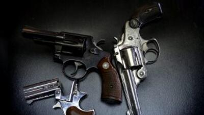 Sigue la polémica por la venta de armas en Estados Unidos.