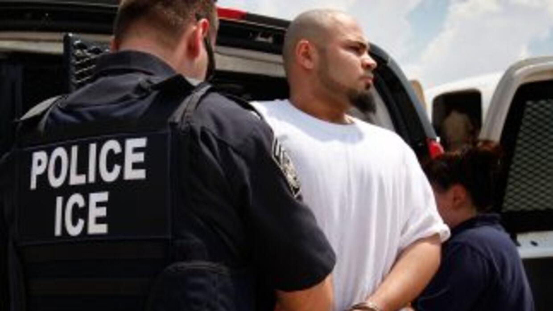 El programa 287(g) otorga a las policías locales poderes extraordinarios...