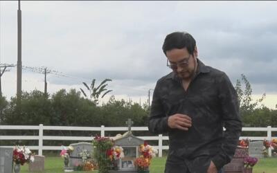 Óscar de La Rosa recuerda con gran nostalgia a sus familiares fallecidos...
