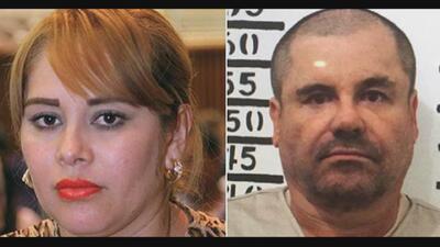 Diputada de Sinaloa continua en complicada situacion por vinculación con...