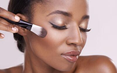 'Makeup' perfecto para fiestas
