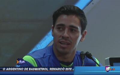 Fausto Pinto: 'Marco Fabián es un jugador con mucha calidad'