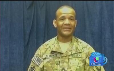 Sargento puertorriqueño pasará el día de los padres en Afganistán