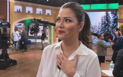 En comerciales: ¿Por quién piensa votar Ana Patricia para que gane en lo...