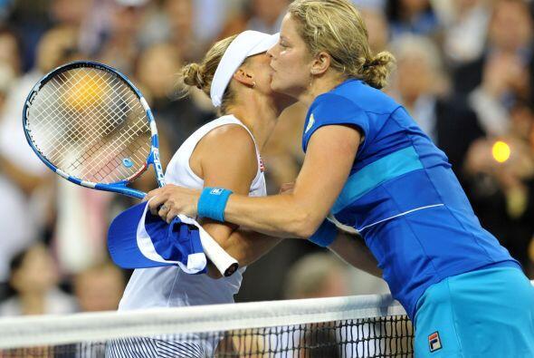 En 2010 Tras ganar los torneos de Brisbane (Australia), el Masters de Mi...