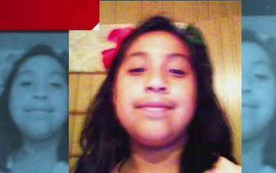 Se busca niña mexicana de nueve años que desapareció en Fort Myers