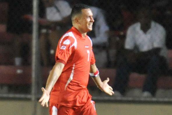 Blas Pérez, nacido en la ciudad de Panamá, Panamá, es sin duda uno de lo...