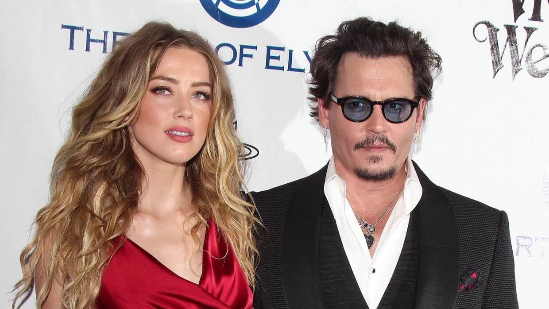 La familia de Johnny Depp odiaba a Amber Heard