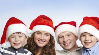 La Navidad ya está muy cerca. Prepárate junto a tu familia viendo alguna...