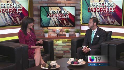Consulado defiende los derechos laborales de los mexicanos en Sacramento