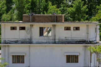 Osama Bin Ladenfue asesinado el 1 de mayo pasado en su casa de Abbottab...