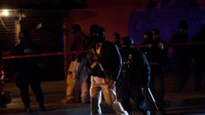 Un policía municipal de Guadalajara fue asesinado. En tanto, autoridades...
