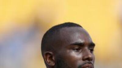 Alterraun Verner llegó a los Buccaneers (AP-NFL).