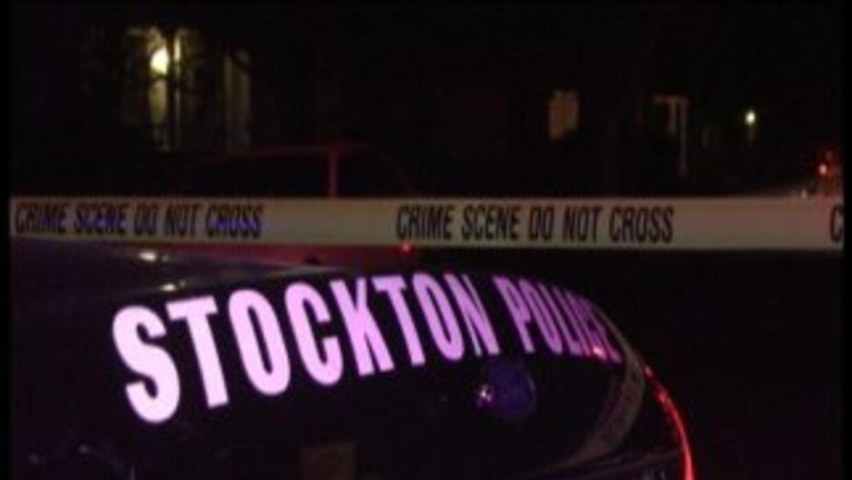 Trás la ola de crimenes en Stockton, se busca implementar un plan para r...