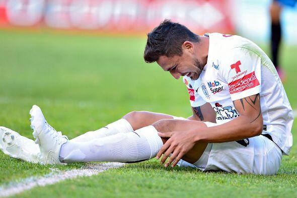 Enrique Meza tendrá que encontrar el equilibrio que logró en la liguilla...