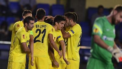 El submarino amarillo sacó la victoria como local con goles tempraneros.