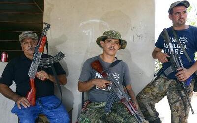 Llega a Michoacán el cártel de la Tercera Hermandad