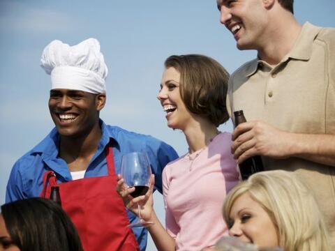 """Descubre los detalles acerca de las fiestas americanas """"tailgate"""", que s..."""