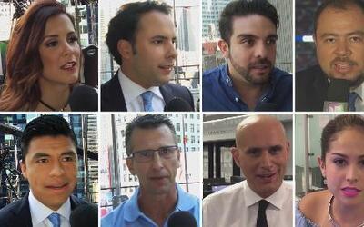 Los expertos de Univision Deportes dan su pronóstico para la final de Co...