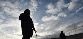 Policía Federal mexicano. (Imagen de Archivo).