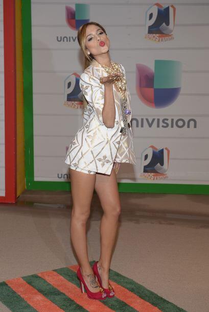 Eiza González nació en México DF el 30 de enero de 1990.