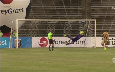 Guillermo Allison, el gran 'héroe' de Cruz Azul en la tanda de penales a...