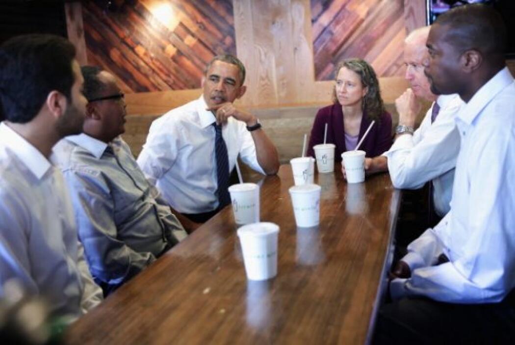 Esos proyectos, sentenciaron, podrían estar en peligro si el Congreso es...