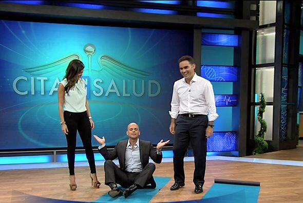 Finalmente, el doctor Juan puedo demostrar cómo se logra un balance abso...