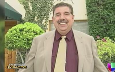 El 'Profesor Jirafales' fue hospitalizado de emergencia en México por pr...